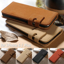 Soft Feel Leather Wallet Stand Function Luxury Case For iPhone 6 6G Phone Bag Cover With Card Holder  9 Colors Black Brown White