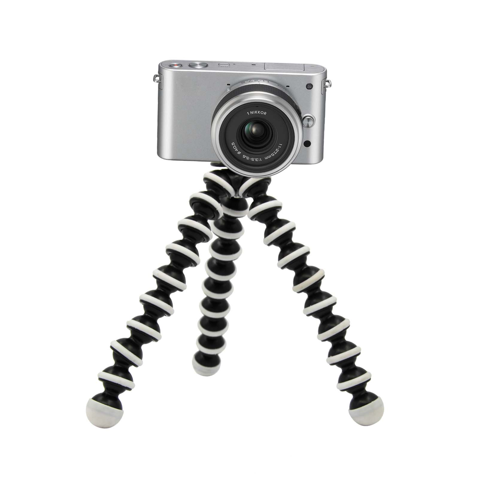 Large Octopus Flexible Tripod Stand Gorillapod for Camera Digital DV Canon Nikon(China (Mainland))