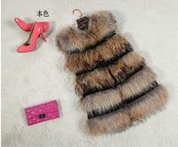 Женская одежда из меха No 5 NZ018