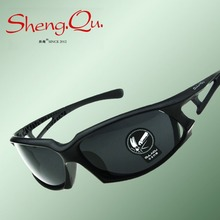 New Fashion Sport Sunglasses Men Brand Designer Goggle Driving Fishing Sun Glasses1YJ098