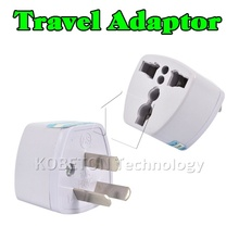 Hot Sales Power Adapter Travel Adaptor 3 Pin AU Converter Plug US/UK/EU Universal Electrical Charger Plugs 2016 - KENNY Tech store