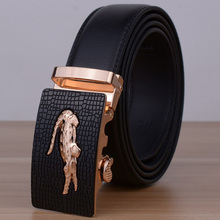 Free shipping men belts new arrival waist belt for men High quality male leather strap Hot sale!!!(China (Mainland))