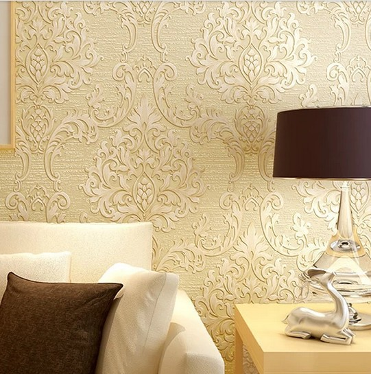 Stunning Wallpaper For Homes Decorating Images - Interior Design