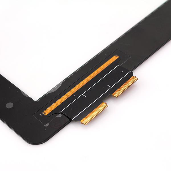 10.1 дюймов черный для ASUS трансформатор книга T100 T100TA FP-TPAY10104A-02X-H емкостный сенсорный экран планшета