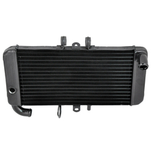 For Honda CB400 VTEC 1992-1998 CB 400 92 93 94 95 96 97 98 Motorcycle Parts Aluminium Cooling Radiator New