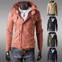 Верхняя одежда Пальто и  от Children Park для Мужчины, материал Полиэстер артикул 32343203561