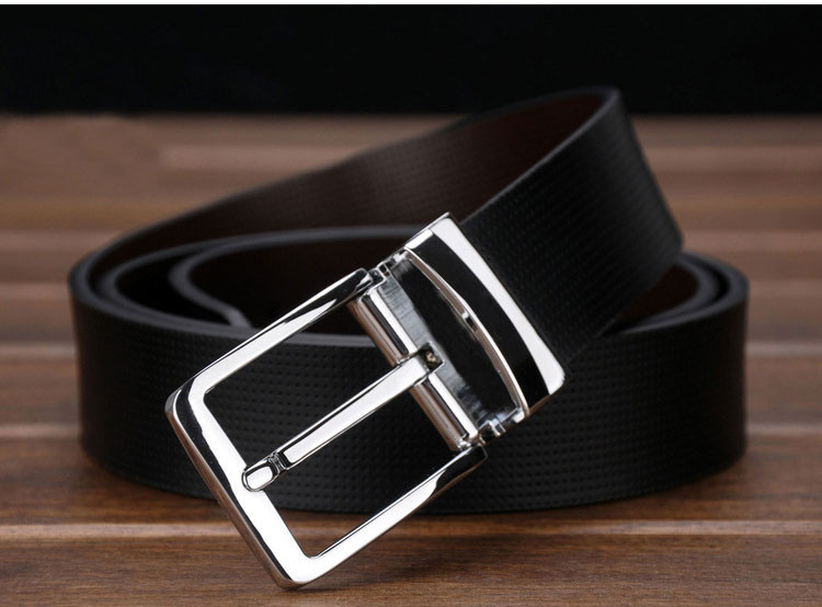 HTB1zJamNpXXXXXHXVXXq6xXFXXXG - IFENDEI Casual Belt Men's Luxury Brand Split Leather Belts For Men Rotatable Pin Buckle Sided Leather Belt Cinturones Hombre