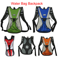 Free Shipping Cycling Bicycle Water Bag Backpack Road/Mountain Bike Sport Running Water Bladder Outdoor Hiking Equipment