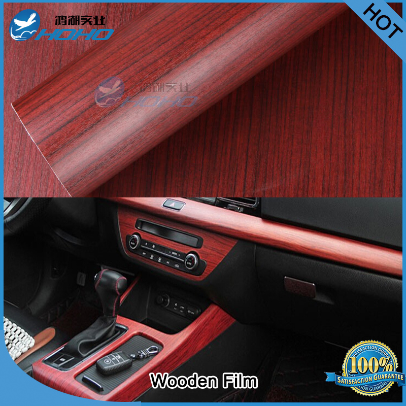 4x6feet furniture films desk sticker car interior decoration paper wooden grainy film<br><br>Aliexpress