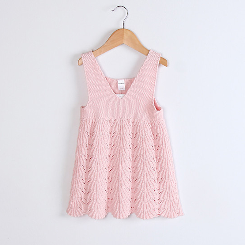 Baby Girls Knitted Dress Promotion-Shop for Promotional Baby Girls ...