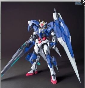 DABAN seven sword astray blue sinanju gundam 1/100 MG(China (Mainland))