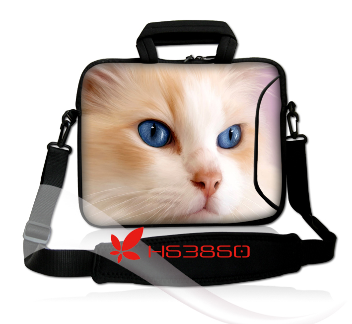 High Quality Notebook Laptop Messenger bag for 17 inch laptop bag for Apple Dell HP Thinkpad