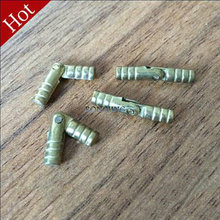 New 10pcs 4.5mm  Wooden Box Hidden Hinge Cylindrical Hidden Concealed to Small Cabinet Door Hinges Table Hinge For Jewelry Boxes(China (Mainland))