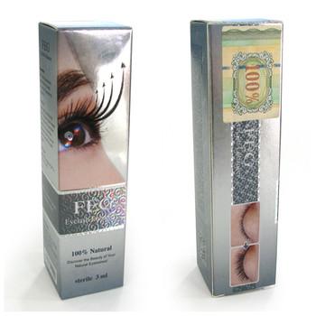 FEG Eyelash Enhancer With Hologram 100% Anti-fake Label 2014 Newest for Fast Eyelash Growth
