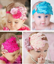 wholesale head bands baby