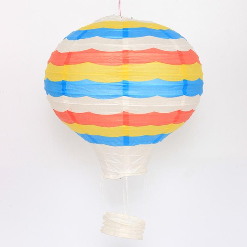 30cm Round Paper Lantern Birthday Wedding Party Decor Gift Craft DIY Fire Ball Shape Paper Sky Lantern Flying Wishing Lamp(China (Mainland))