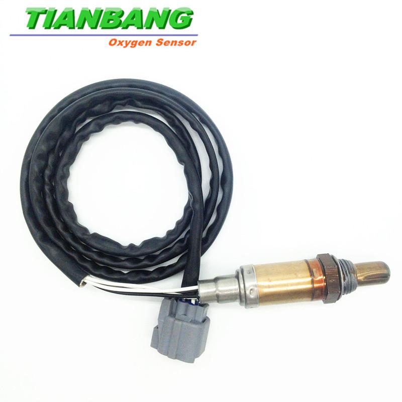 OE#: 36532-RAA-A01 36532RAAA01 Free Shipping! 4 wire Lambda Probe Oxygen Sensor for HONDA Accord Tourer
