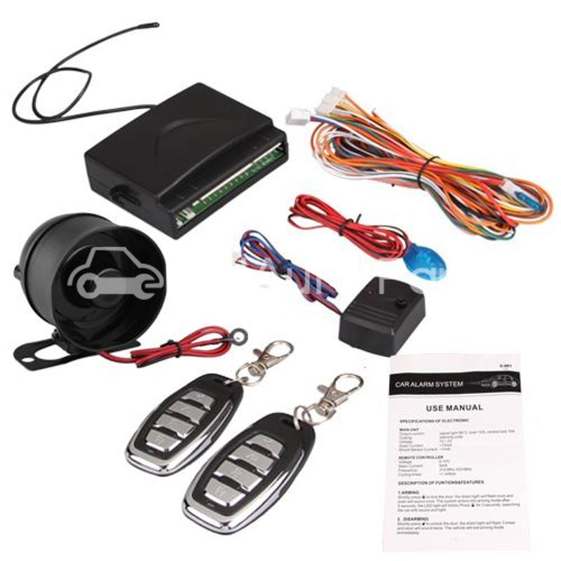 [WQZT_9871]  Laserline Alarm Manual - vegalofluid | Laserline Car Alarm Wiring Diagram |  | vegalofluid