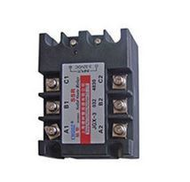 JGX3 15A Three phase solid state relay Free Shipping 2pcs lot