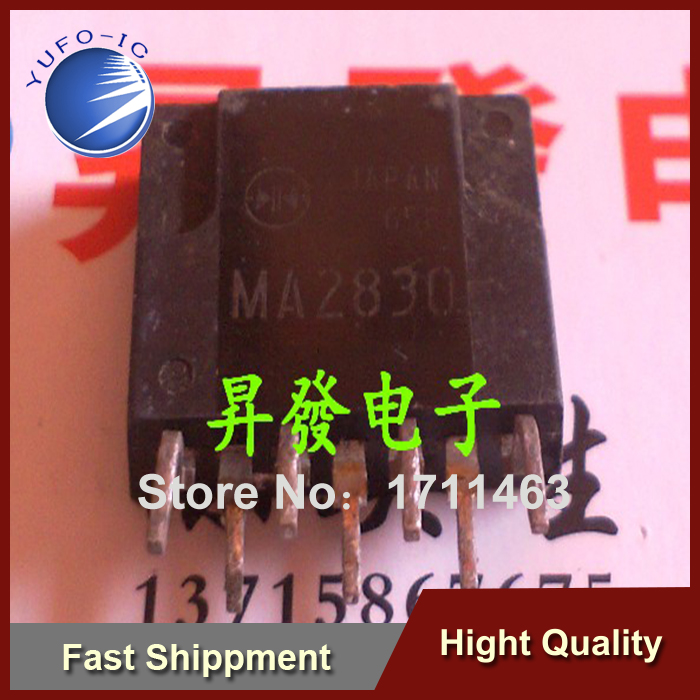 Free Shipping 20PCS electronic switching power supply module MA2830 MA2831 MA2820 MA2810 large price advantages YF0913(China (Mainland))