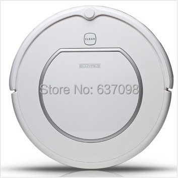 china Ecovacs dibao mirror CR120 intelligent cleaning robot vacuum cleaner 220v sweeper Vacuum Cleaning Robot(China (Mainland))