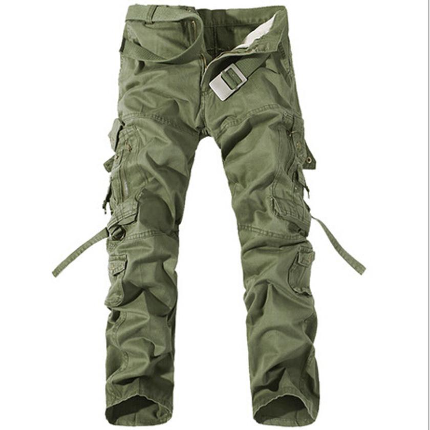 misses cargo pants - Pi Pants