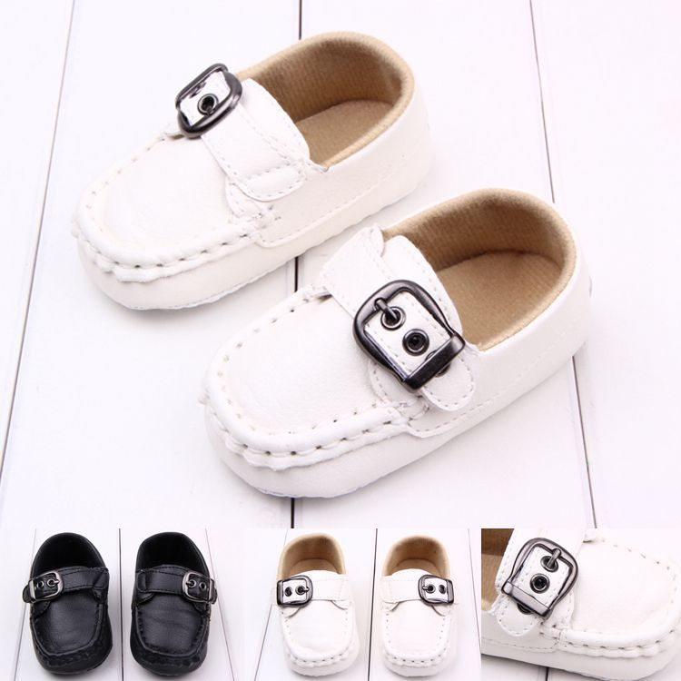 Fit little toes in our favorite baby shoes. Whether you're looking for shoes for your baby's first steps, play date, or special event, we have you covered. We have the full collection of L'Amour and Angel baby shoes for your little one.