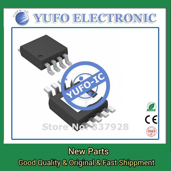 Free Shipping 10PCS ADP3654ARHZ genuine authentic [IC MOSFET DVR 4A DUAL HS 8MSOP]  (YF1115D)