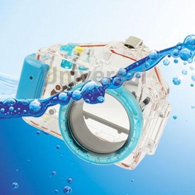 Водонепроницаемый корпус камеры для Sony NEX5