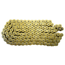 Motorcycle Parts 530*120 Drive Chain UNIBear 530 Pitch Heavy Duty Gold O-Ring Chain 120 Links For SUZUKI Hayabusa GSXR1300 99-07(China (Mainland))