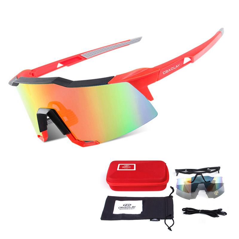 Fashion Outdoor Sports Sunglasses UV400 Polarized Sun Glasses Bicycle Bike Glasses Mountain Gafas Ciclismo Cycling Eyewear(China (Mainland))