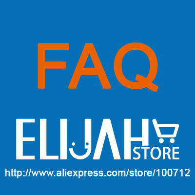 FAQ, Warranty Terms of Elijah