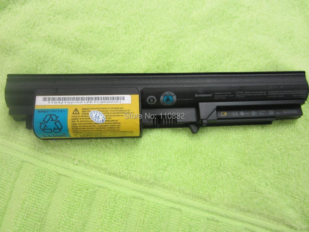 Original for Lenovo Battery Thinkpad T60 T61 R61 R400 T400 T500 42T4653<br><br>Aliexpress