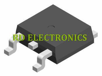 STGD18N40LZT4 IGBT Transistors EAS 180 mJ-400 V clamped IGBT integrated circuit DIODE(China (Mainland))