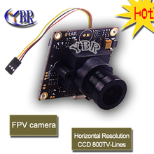 Hot Sale Mini Security CCTV FPV Camera Hd SONY Ccd Pal Or NTSC 3.6mm pinhole lens cameras For Rc Quadcopter Drone Photography
