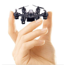 MJX X901 The smallest quadcopter MJX X901 Nano 2.4G 6 Axis RTF White And Black Mini Drone With LED Light Free Shipping
