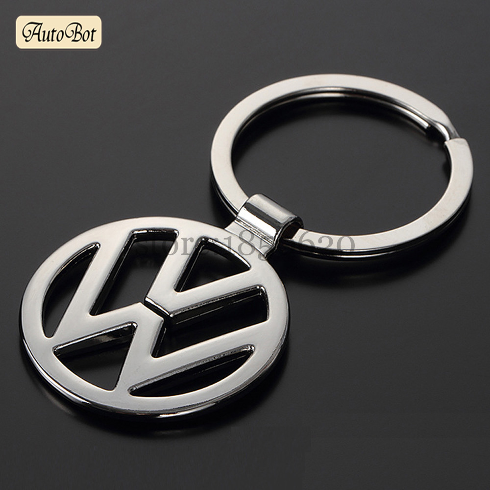 Здесь можно купить  100pcs/lot VW Key Chain Car Styling Polo Passat Golf Tiguan Bora Logo volkswagen Badge Emblem Mark 3D Key Rings keyring keychain 100pcs/lot VW Key Chain Car Styling Polo Passat Golf Tiguan Bora Logo volkswagen Badge Emblem Mark 3D Key Rings keyring keychain Автомобили и Мотоциклы