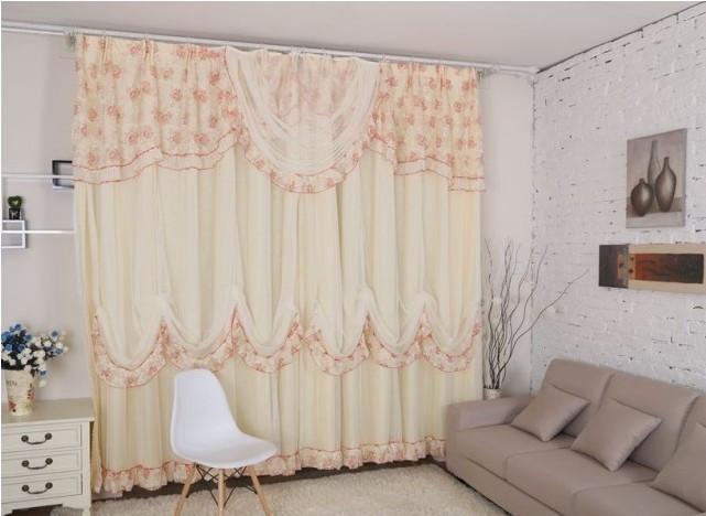 rideaux volant promotion achetez des rideaux volant promotionnels sur alibaba group. Black Bedroom Furniture Sets. Home Design Ideas