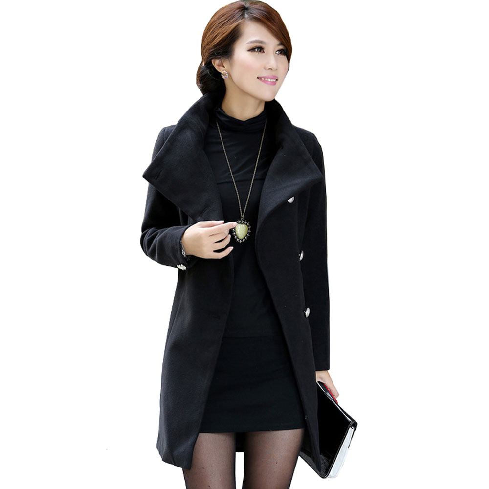 Free shipping and returns on Women's Black Coats, Jackets & Blazers at r0nd.tk
