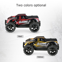 Buy rc car toy S727 1:16 scale 20km/h High Speed Off-road Monster RC Car SUV Rc Monster Truck Racing Model Toys child best Gifts for $58.80 in AliExpress store