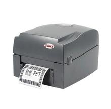 Godex G530u 300DPI thermal barcode printer USB sticker label ribbon printer machine print clothing jewelry label transfer tag