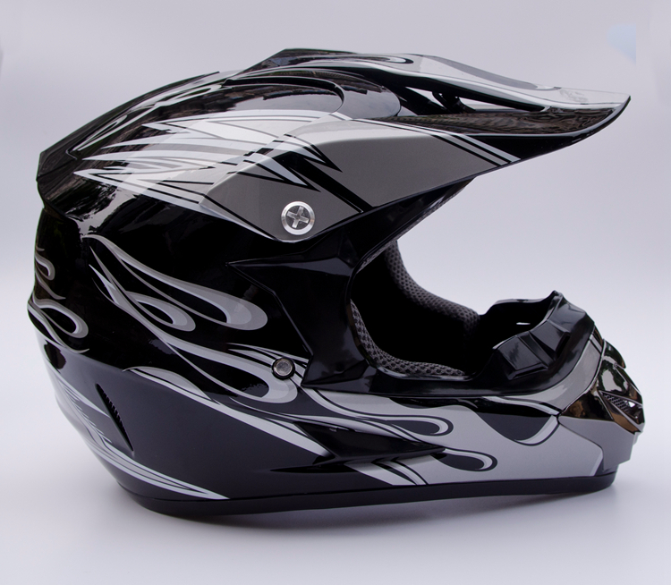 Male Motorcycle Helmet Four Seasons Motorcyle Race Off
