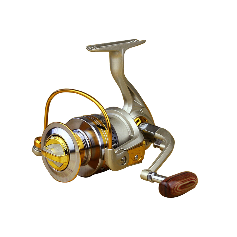 Hot sale fishing reels aluminum spool spinning reel 10bb for Fishing rods and reels for sale