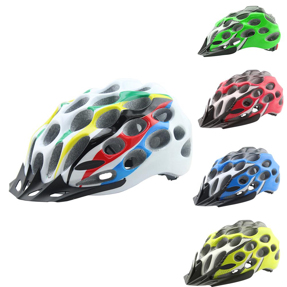 High Quality Mountain Bike MTB Cycling Helmet 41 Holes for 56-62cm Head Girth SS<br><br>Aliexpress