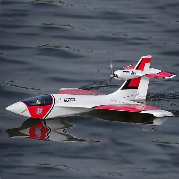 RC Lander EPO 864mm Wingspan RC Seaplane Airplane PNP(China (Mainland))