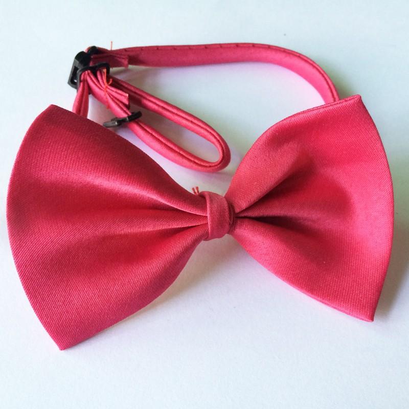 dog bows rose