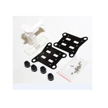 Free Shipping! Gimbal Mount Camera Holder /Mounting Bracket For Cheerson CX-20 RC Drone Toys