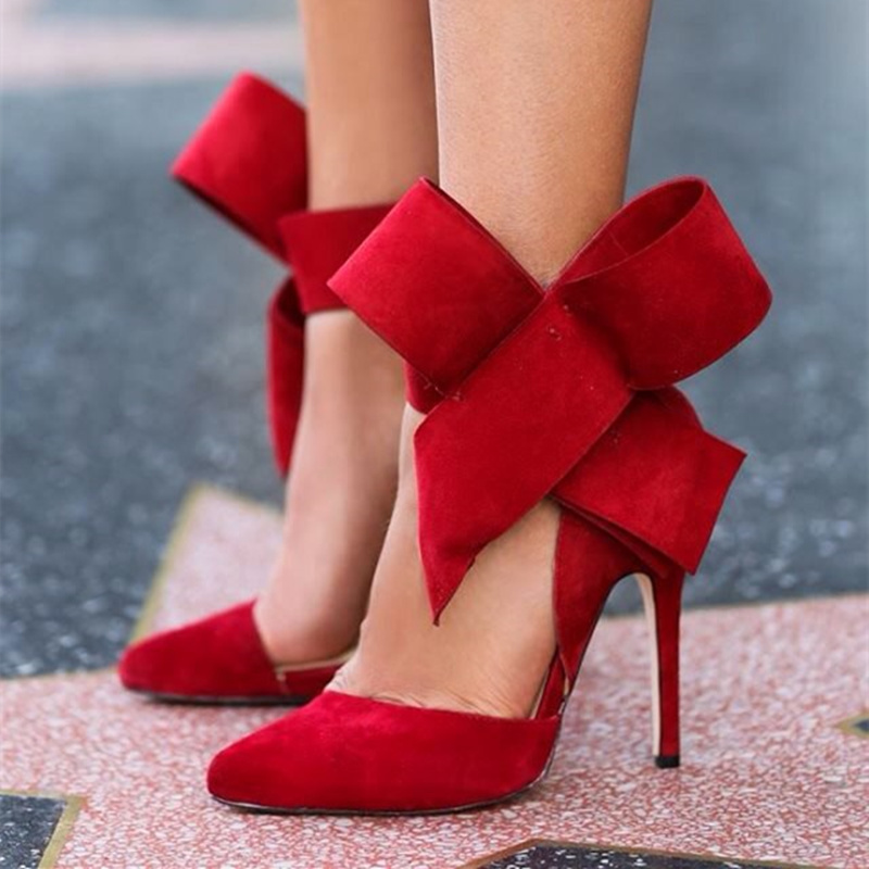 Popular Black Heels Red Bottoms-Buy Cheap Black Heels Red Bottoms ...