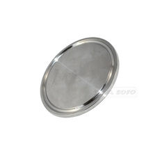 "Buy NEW style38MM 1.5'' Sanitary End Cap fits 1.5"" Tri Clamp Ferrule Flange 50.5MM Stainless Steel SUS SS 316 for $2.91 in AliExpress store"