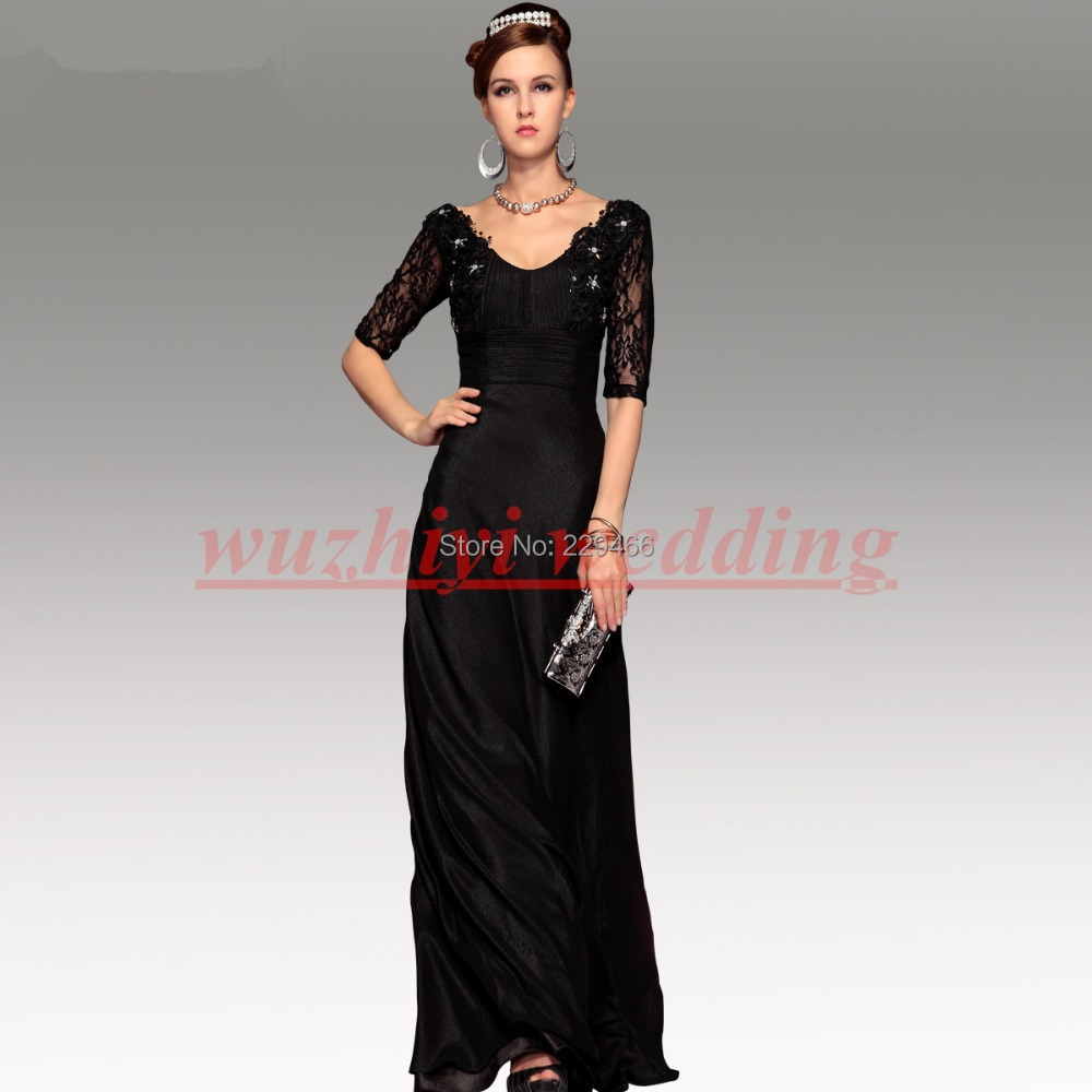 Long sleeve black bridesmaid dresses image collections turmec long sleeve black bridesmaid dress long sleeve black bridesmaid dress ombrellifo image collections ombrellifo Choice Image